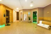 Villa Sano Baabe - Wellness und Sauna