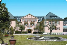 Kur-& Wellnesshotel Bad Bertrich