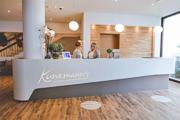 Hotel Kunzmanns Bad Bocklet