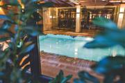 Wellnesshotel Bad Bocklet mit Schwimmbad