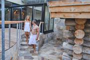 Wellnesshotel Kunzmanns Sauna
