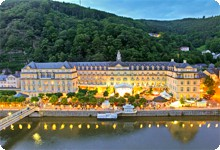 Exklusives Grand- und Wellnesshotel Bad Ems
