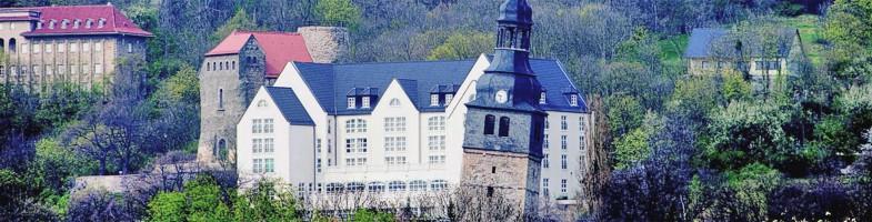 Hotel für Urlaub und Wellness im Kyffhäuser in Bad