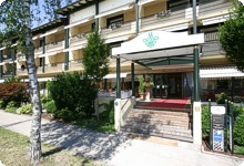 SPA- und Wellnesshotel Bad F�ssing