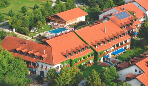 Wellnesshotel Bad Griesbach