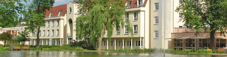 Wellnesshotel Und Therme In Bad Hersfeld