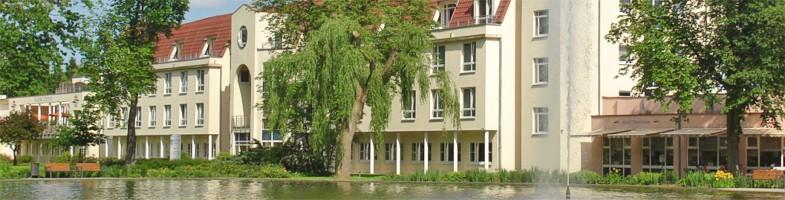 Hotel Am Kurpark Bad Hersfeld Weihnachten