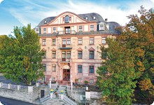 Wellness-Residence Bad Kissingen