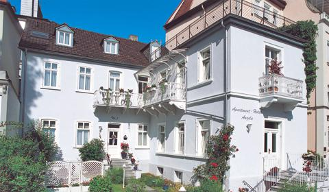 Appartement-Hotel Bad Kissingen