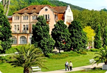 Kurhotel am Rosengarten Bad Kissingen