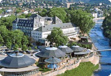 Park- und Wellnesshotel Bad Kreuznach