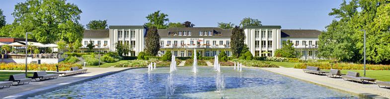 Teutoburger Wald Hotel Wellness