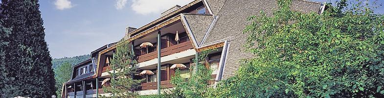 Hotel Orbtal, Urlaubshotel Bad Orb/Hessen