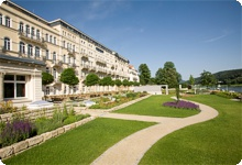 Wellnesshotel Bad Schandau