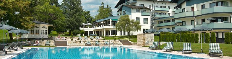 Wellnesshotel In Bad Worishofen Im Allgau