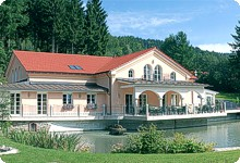 Wellness- & Beautyhotel Hauzenberg