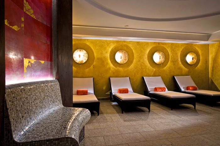 Gr??e Rollstuhlgerechte Dusche : Hotel und SPA Binz auf R?gen