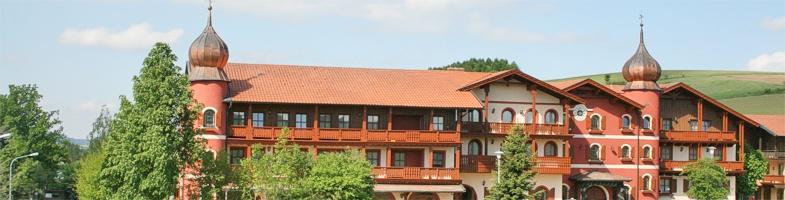 Böhmerwald Warzenried