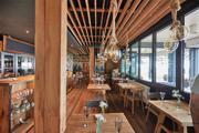 Restaurant Isfjord