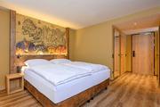 Hotel-Zimmer Damp