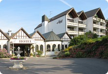 Hotel & SPA Resort Wirsberg