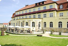 Superior Kur- und Wellnesshotel Blankenburg
