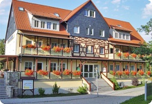 Kur- und Wellnesshotel Bad Suderode