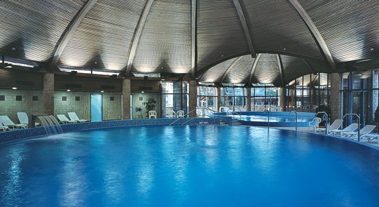 Wellnessurlaub in den crucenia thermen Bad Kreuznach
