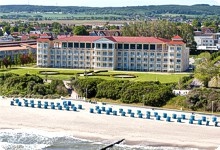 4* Superior Wellness- und Strandhotel