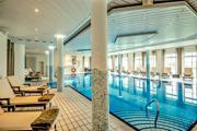 Wellnesshotel Bornm�hle mit Schwimmbad