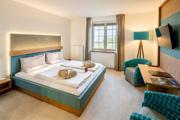Doppelzimmer Hotel Bornm�hle