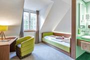 Einzelzimmer Hotel Bornm�hle