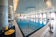 Schwimmbad Hotel