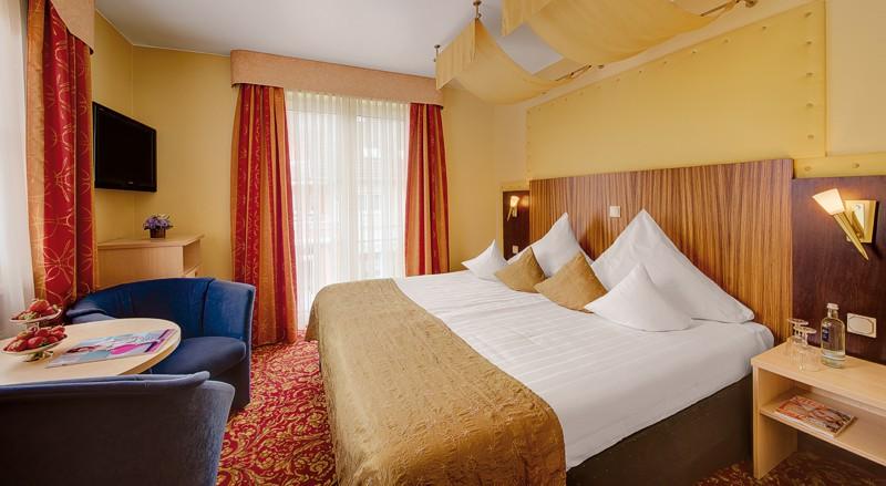 Weinberge Wellness Hotel