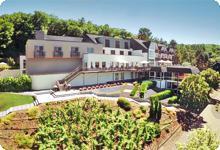 Hotel Mit Wellness Beautyfarm Bad Neuenahr Ahrweiler Eifel Ahr