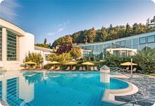 wellnessurlaub wellnesshotels in baden w rttemberg. Black Bedroom Furniture Sets. Home Design Ideas