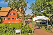 Wellnesshotel Kurhotel Legde