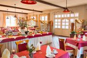 Wellnesshotel Kurhotel Legde Restaurant