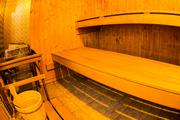 Wellnesshotel Legde Sauna
