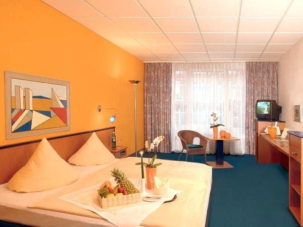 Wellnesshotel Chemnitz