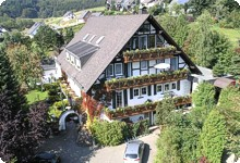 Landhotel & Wellness Winterberg