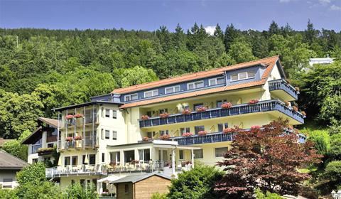 Ferien- und Wellnesshotel Bad Wildbad