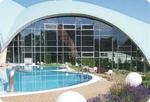 Wellness- & Thermenhotel Bad Sulza
