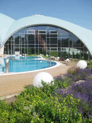 Hotel An Der Therme In Bad Sulza