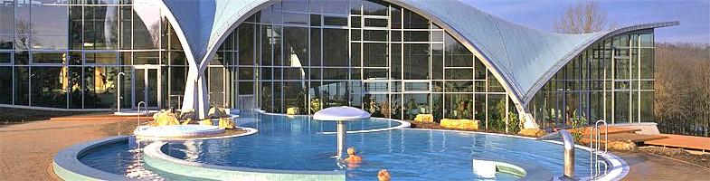 Hotel Bad Sulza An Der Therme