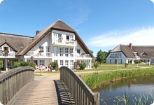Urlaubs-, Golf- & Wellnesshotel am Balmer See Am Achterwasser