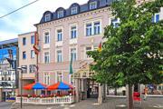 Hotel für Kurzurlaub in Plauen im Vogtland