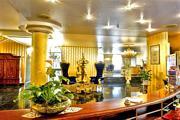 Foyer Hotel Alexandra Plauen