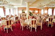 Restaurant Hotel Alexandra Plauen