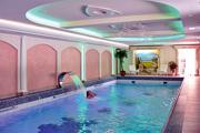 Wellnesshotel Willingen Schwimmbad